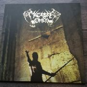 MACABRE OMEN - GODS OF WAR - AT WAR (2LP)