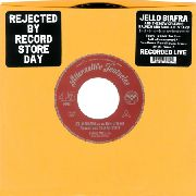 BIAFRA, JELLO -& THE NEW ORLEANS RAUNCH AND SOUL ALL-STARS- - FANNIE MAE/JUST A LITTLE BIT