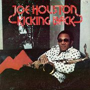 HOUSTON, JOE - KICKING BACK