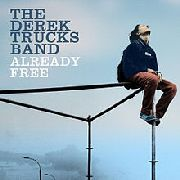 TRUCKS, DEREK -BAND- - ALREADY FREE (2LP)
