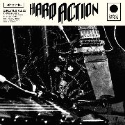 HARD ACTION - SINISTER VIBES (BLACK)