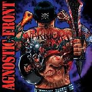 AGNOSTIC FRONT - WARRIORS (BLACK)