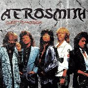AEROSMITH - SWEET EMOTION