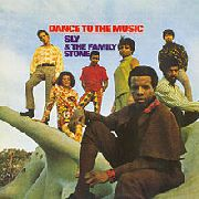SLY & THE FAMILY STONE - DANCE TO THE MUSIC (NL)