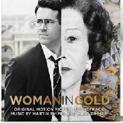ZIMMER, HANS -& MARTIN PHIPPS- - WOMAN IN GOLD O.S.T.