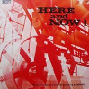 LESIMAN - HERE & NOW, VOL. 1 (+CD)