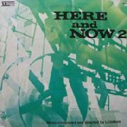 LESIMAN - HERE & NOW, VOL. 2 (+CD)