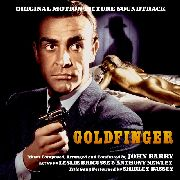 BARRY, JOHN - GOLDFINGER O.S.T.