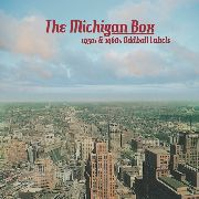 VARIOUS - THE MICHIGAN BOX (10CD BOX)