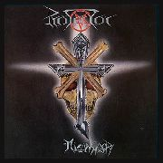 "PROTECTOR - (BLACK) MISANTHROPHY + DEMO 1986 (+7"")"