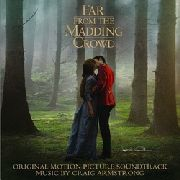 FAR FROM THE MADDING CROW (O.S.T.) - ·FAR FROM THE MADDING CROW (O.S.T.)