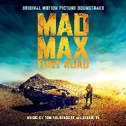 HOLKENBERG, TOM -A.K.A. JUNKIE XL- - MAD MAX: FURY ROAD O.S.T. (2LP)