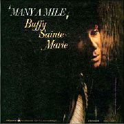 SAINTE-MARIE, BUFFY - MANY A MILE