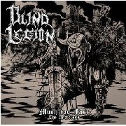 BLIND LEGION - MUCH TOO FAST: THE ANTHOLOGY 1983/86