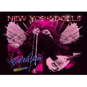 NEW YORK DOLLS - BUTTERFLYIN'