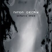 NITON DECAY - CHRONIC HAZE