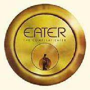 EATER - COMPLEAT EATER (2LP)