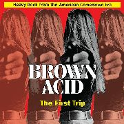 VARIOUS - BROWN ACID: THE FIRST TRIP