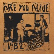 BORED YOUTH - ARE YOU ALIVE? 1982