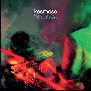 KOSMOSE - KOSMIC MUSIC FROM THE BLACK COUNTRY (2CD)