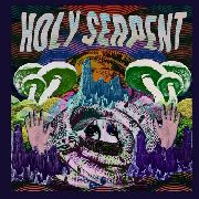 HOLY SERPENT - HOLY SERPENT (BLACK)
