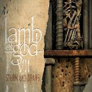 LAMB OF GOD - STURM UND DRANG (JEWEL)