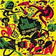 LOS PROTONES - 20 MONSTRUOUS! 2007-2015