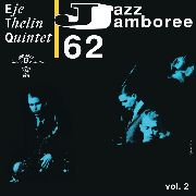 "THELIN, EJE -QUINTET- - JAZZ JAMBOREE 1962, VOL. 2 (10"")"