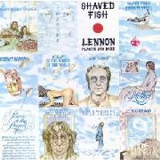 LENNON, JOHN -& PLASTIC ONO BAND- - SHAVED FISH: GREATEST HITS