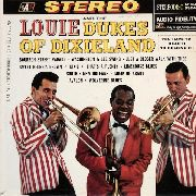 ARMSTRONG, LOUIS - LOUIS ARMSTRONG AND THE DUKES OF DIXIELAND
