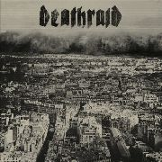 DEATHRAID - THE YEAR THE EARTH STRUCK BACK