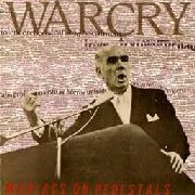 WARCRY - MANIACS ON PEDESTALS