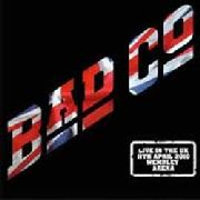 BAD COMPANY - LIVE IN THE UK 2010 (2LP)