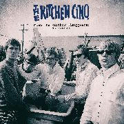 KITCHEN CINQ - WHEN THE RAINBOW DISAPPEARS: AN ANTHOLOGY... (2LP)