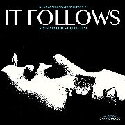 DISASTERPEACE - IT FOLLOWS O.S.T. (2LP)