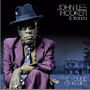 HOOKER, JOHN LEE -& FRIENDS- - THE HOUSE OF BLUES