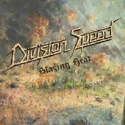 DIVISION SPEED - BLAZING HEAT (BLACK)