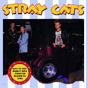 STRAY CATS - LIVE AT THE MASSEY HALL TORONTO