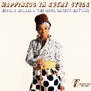 WILLIS, NICOLE -& THE SOUL INVESTIGATORS- - HAPPINESS IN EVERY STYLE
