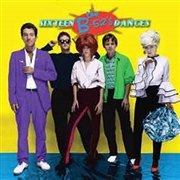 B-52'S - SIXTEEN DANCES (2CD)