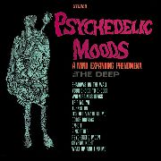 DEEP (USA) - PSYCHEDELIC MOODS OF THE DEEP (3LP)