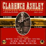 ASHLEY, CLARENCE - COUNTRY MUSIC PIONEER (4CD)