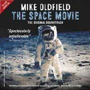 OLDFIELD, MIKE - THE SPACE MOVIE O.S.T. (+DVD)