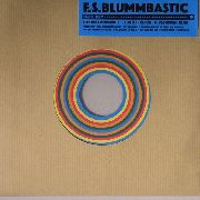 F.S. BLUMMBASTIC FEAT. HEY - RIDDIMS AND BISCUITS