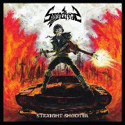 SPEEDTRAP - STRAIGHT SHOOTER (BLACK)