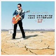 STRADLIN, IZZY - 117 DEGREES