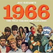 VARIOUS - 1966: THE YEAR THE DECADE EXPLODED (2CD)