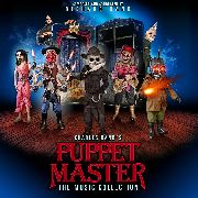 BAND, RICHARD - PUPPET MASTER: THE MUSIC COLLECTION