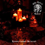 SPIRIT CABINET - HYSTERIO EPILEPTIC POSSESSED