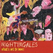 NIGHTINGALES (UK) - WHAT'S NOT TO LOVE?